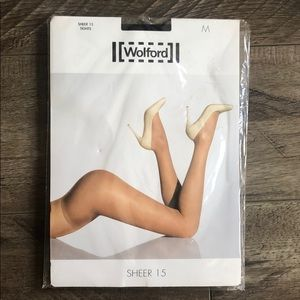 New Wolford Tights